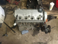 Honda Civic ek3 1.5 d15z6 Vtec engine ej9 96-00