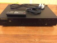 Marantz CD5400 CD player
