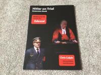 Hitler on Trial GCSE History Edexcel
