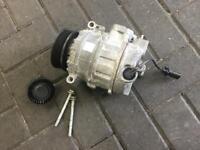 VW T5 Transporter Air Con Pump