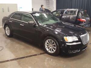 2013 Chrysler 300 HEMI CUIR TOIT PANO NAV