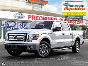2009 Ford F-150 XLT ***GREAT CONDITION***