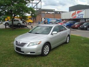 2009 Toyota Camry Hybrid ~ SUNROOF ~ PARKING SENSORS ~ ALL POWER