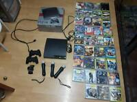 Ps3 + mega bundle