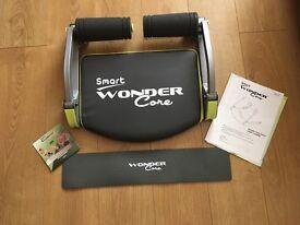 WonderCore gym