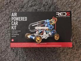 RED5!! Air Powered Car Kit