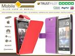 HTC One Mini Hoesje - Cases etc Gratis verzending & keurmerk