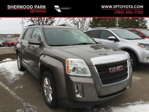 2012 GMC Terrain All Wheel Drive!