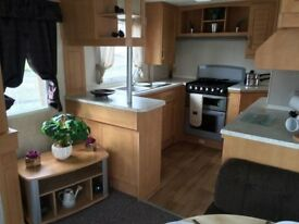 Cheap Static 2 Bedroom Caravan For Sale Clacton On Sea Essex