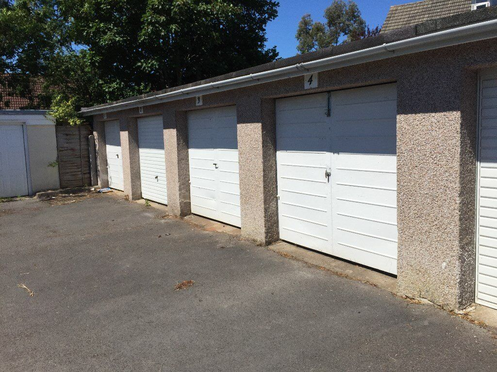 Garages To Rent In North Somerset In Weston Super Mare