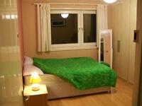 Double Room, Friendly Flat, North Brighton, £499pcm