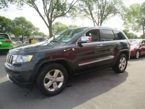 2011 Jeep Grand Cherokee Limited DVD PLAYER* GROUPE DE REMORQUAG