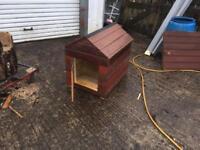 Dog kennel 3x2 foot