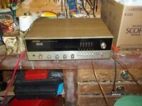 rare amp