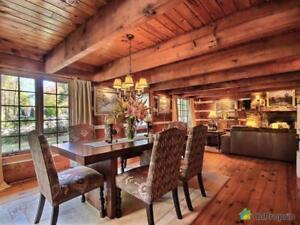 395 000$ - Maison 2 étages à vendre à Piedmont