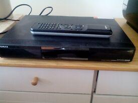 Humax PVR 9300 T DVD Recorder.