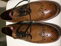 Grenson, men shoes, size 9