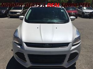 2013 Ford Escape SE**LEATHER**GPS**PANORAMIC ROOF**