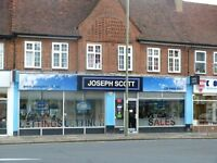 Sales and/or Lettings (Negotiator / Senior / Manager)