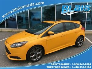 2013 Ford Focus Hayon 5 portes ST