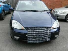 FOR SALE FORD FOCUS GHIA ESTATE