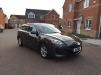 2011 MAZDA 3 TS 12 MONTH MOT FULL MAZDA SERVICE HISTORY MILEAGE ONLY 33k FULL HPI CLEAR