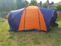 6 to 8man tent
