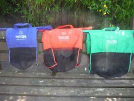 3 Shopping Trolley Bags