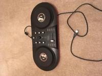 Ion USB DJ Decks