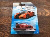 Rare Mclaren F1 GTR Hotwheels Model - Postage Included