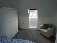 1 double bed apartment