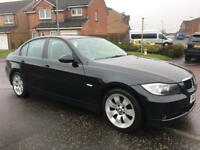 BMW 318D 2008 FULL YEARS MOT Immaculate as Mondeo Astra Insignia A4 A5 A7 E320 Vectra Passat Golf