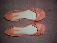NEW DOROTHY PERKINS SHOES SIZE 7