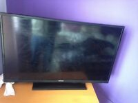 40inch Polaroid tv for sale