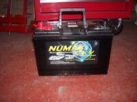Numex Leisure Battery