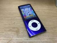 Apple iPod 8gb Good Condition (camera model)