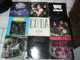 ROCK- INDIE - PROGRESSIVE ALBUMS