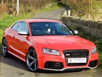 ★IMMACULATE★(2011) AUDI RS5 4.2 FSI S TRONIC QUATTRO 3DR★ - FULL DEALER HISTORY *FINANCE AVAILABLE*
