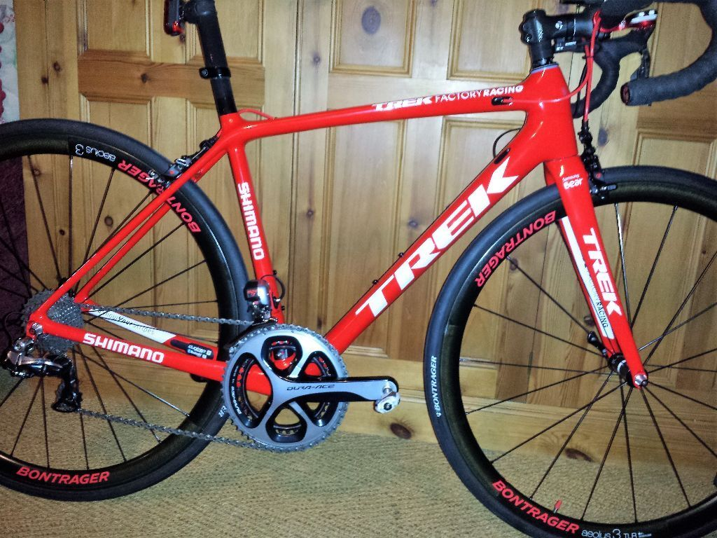 Trek Emonda Slr 9 Project One Bike Forsale In Skipton
