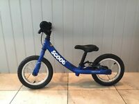 "Kids Ridgeback ""Scoot"" Balance Bike 12 inch"