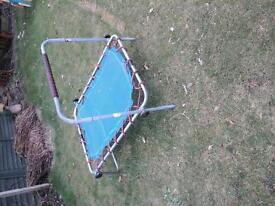 TP toddler trampoline