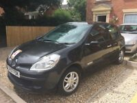 Renault Clio Rip Curl Limited Edition 1.1cc 57 Plate MOT Sept 18