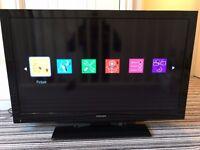 Toshiba 40 Inch Flatscreen TV Television