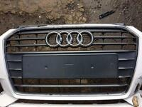 Audi A1 2015 2016 genuine centre middle grille for sale