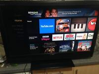 """40"""" Sony Bravia HD TV - freeview, HDMI and a lot more"""