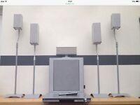 Panasonic DVD Home Theatre Surround Sound