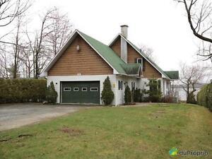 639 000$ - Maison 2 étages à vendre à Racine
