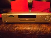 PHILIPS DVD 957 DVD/CD/VIDEO CD PLAYER