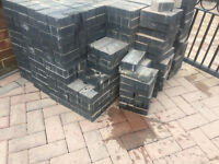 Block Paving 50mm Charcoal