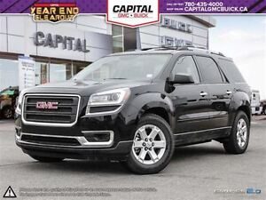2016 GMC Acadia SLE-2 AWD-Remote start-Heated seats-Power liftga